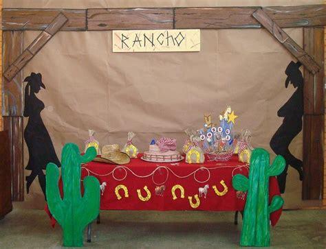 youtube comdecoracion de uas vaquero decoracion mesa de pastel fiesta vaquera pinterest
