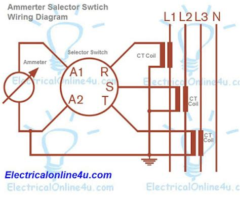 28 wiring diagram current transformer secondary