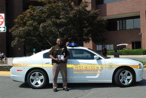 Prince William County Sheriff S Office by Virginia Sheriffs Institute