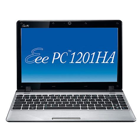 Laptop Asus Eee Pc Seashell Series eee pc 1201ha seashell laptops asus south africa