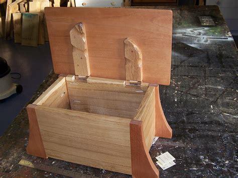 Custom Box With hardwood custom wooden boxes