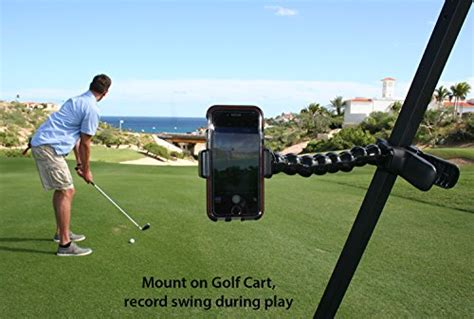 golf swing camera system golf gadgets swing recording system large device