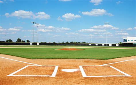 home plate baseball portfolio