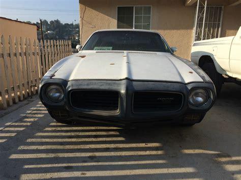 1974 pontiac firebird esprit for sale 1973 pontiac firebird esprit 5 7l classic pontiac