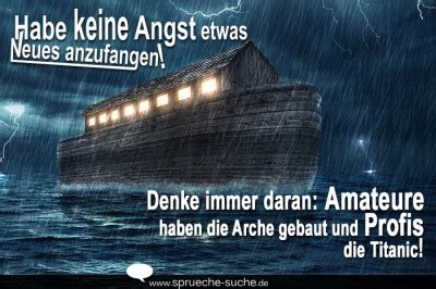 wann wurde die titanic gebaut habe keine angst etwas neues anzufangen spr 252 che motivation