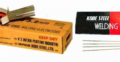 Kawat Las Steel Welding Electrodes Rb 26 26 X 350 Mm 20 Kg kawat las steel welding electrodes iron jaya bahana steel