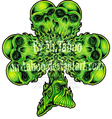free celtic tattoo designs celtic shamrock tattoos