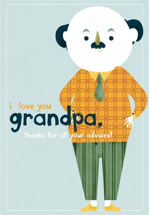 grandma you rock funny printable birthday card for