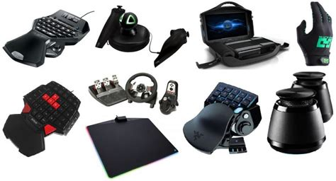 The Best Accessory by The Top 10 Best Gaming Accessories On The Planet The