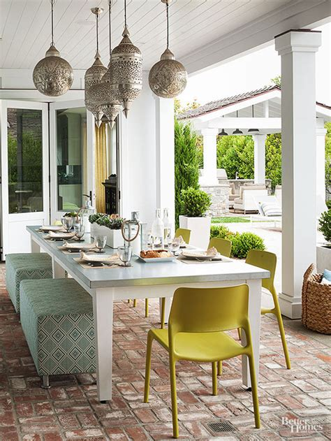 Great Outdoor Room 17 great ideas for better outdoor living