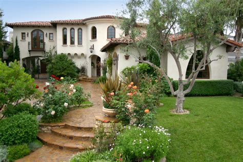 spanish architecture homes spanish style homes