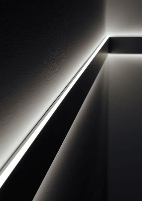 light illuminazione best 25 linear lighting ideas on commercial