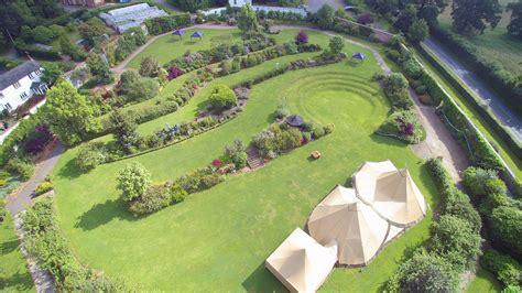 Walled Garden Shenley Park Trust Shenley Walled Garden