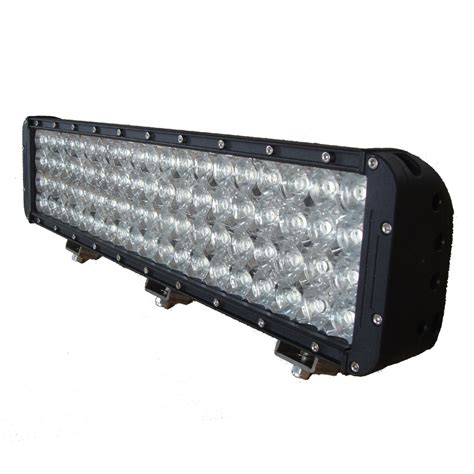 Led Light Bar On Truck China Led Work L Led Work Light Hid Driving Light Supplier Yunrui Technology Co Ltd