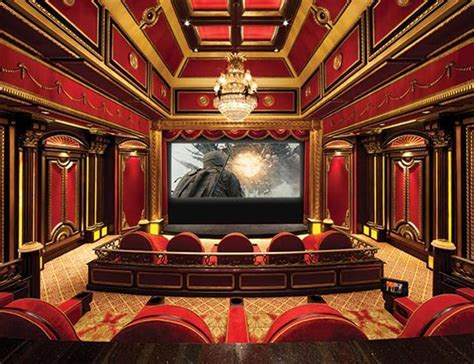 amazing home theaters my favorite home theater pinterest