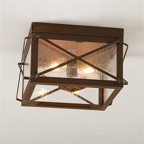 Rustic Ceiling Lights Rustic Ceiling Lights Give Your Home The Striking Appeal Warisan Lighting