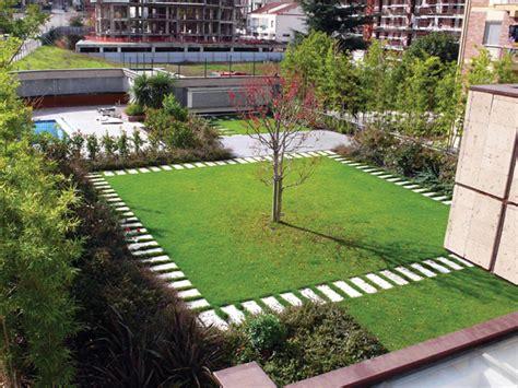 piante per giardini pensili intensivo a giardino pensile harpo spa