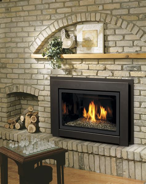 Martin Fireplaces by Gas Inserts Martin S Fireplaces