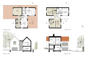 House Blueprints Eco House Plans For Environmentalist People Home Decor
