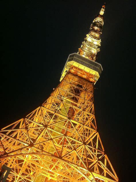 turisti per caso tokyo tokyo tower viaggi vacanze e turismo turisti per caso