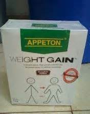 Appeton Weight Gain Di Medan dinomarket 174 pasardino appeton weight gain 700g