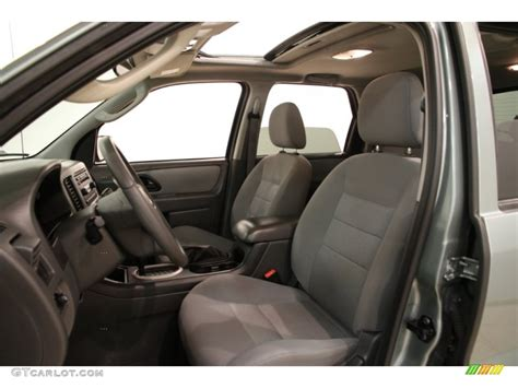 2005 ford escape xlt v6 interior photos gtcarlot