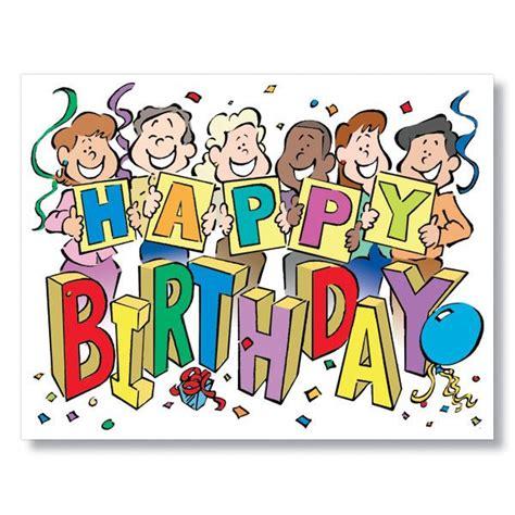 Happy Birthday Card Mba by G0765 Birthday Team Business Birthday Card Xl Jpg 600 215 600