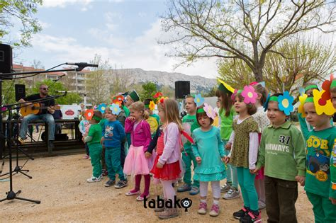 festival kã rnten festival cvijeća mirisna baš ka rožica općina baška