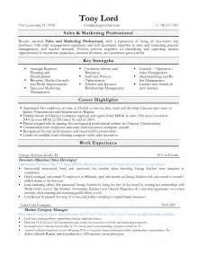 dining resume sles directors resume sales director lewesmr