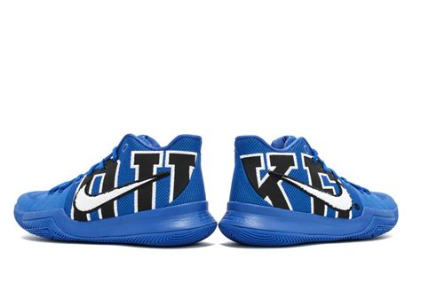 Sepatu Basket Nike Kyrie3 High Duke 1 kyrie 3 high top fade