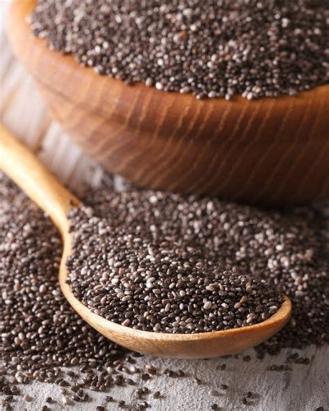 Chia Seed Natures Energy 250gr organic chia seed 250gr
