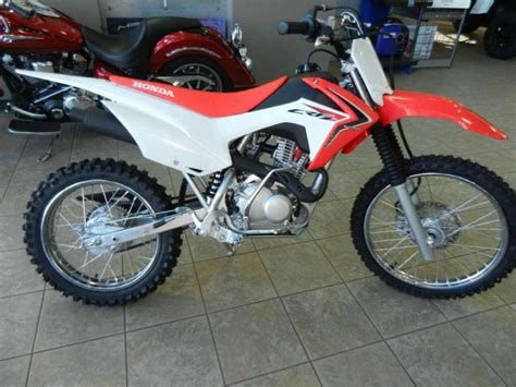 Honda Big Wheel by Buy 2014 Honda Crf125fb Big Wheel Dirt Bike On 2040 Motos