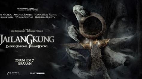 film horor asia 2017 menelan dana rp10 miliar film jailangkung jadi film horor