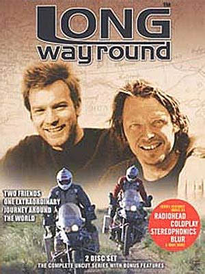 the adventures of gunnar mcgregor a novel 1 books way dvd review motorcycle usa