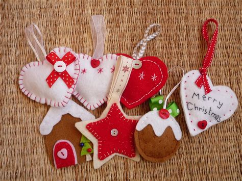 craft decorations that cake felt decorations