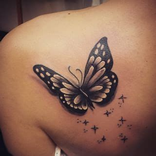 black and grey butterfly tattoo designs 1000 ideas about black butterfly on