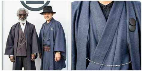 T County Contemporary Mens Clothing Line With A Rugged Edge by Modern Kimonos For Fused With Japanese And