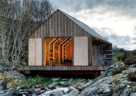 rock the shack architecture rock the shack the architecture of cabins cocoons and hideouts edgeretreats com