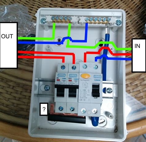 best of wiring diagram 2 way consumer unit elisaymk