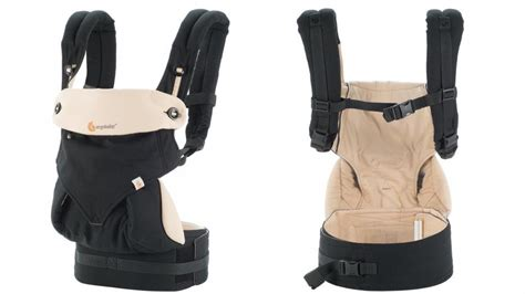 best infant carriers best baby carriers the best structured carriers wraps