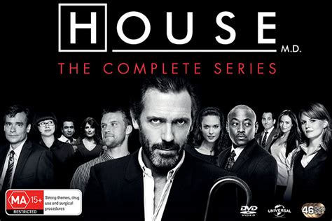 house md season 8 house md season 1 8 complete box set giveaway spotlight report quot the best