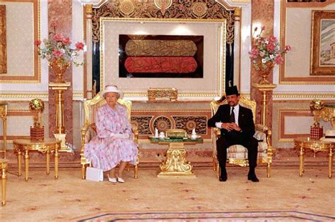 sultan of brunei the who can do no wrong
