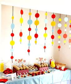 Simple Birthday Decoration Ideas At Home Birthday Decoration Ideas At Home For Boy Decoration