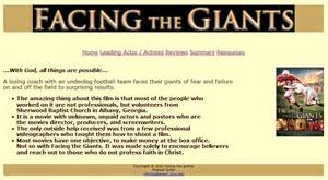 facing the giants quotes quotesgram