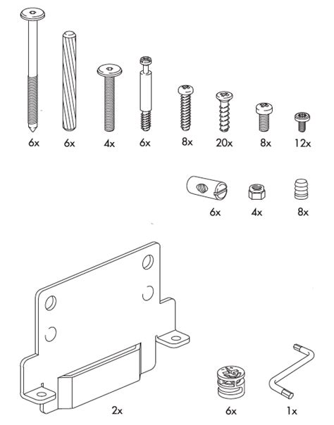 ikea bed frame screws flat pack design methods and materials object guerilla