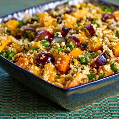 Todays Special Smoked Turkey And Couscous Salad With Lemon Chive Vinaigrette by Mediterranean Couscous Salad Giada