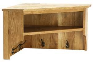 buy vancouver oak wall shelf large corner with
