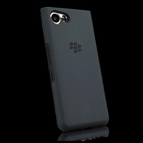 Blackberry Keyone Dual Layer Shell best cases skins and accessories for the blackberry