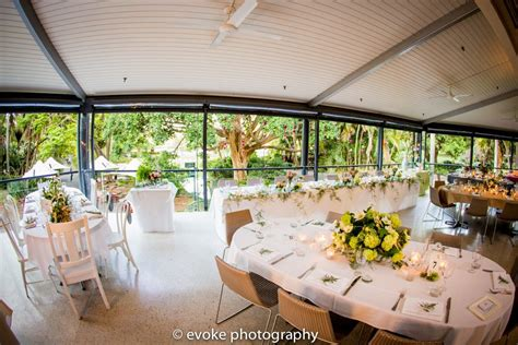 Botanical Gardens Restaurant 10 Great Wedding Venues In Sydney Sydney