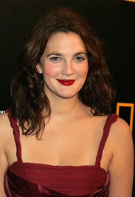Reminds Us Why Shes On Top Of Blackwells Worst Dressed List This Year by Best 25 Drew Barrymore Hair Ideas On Drew